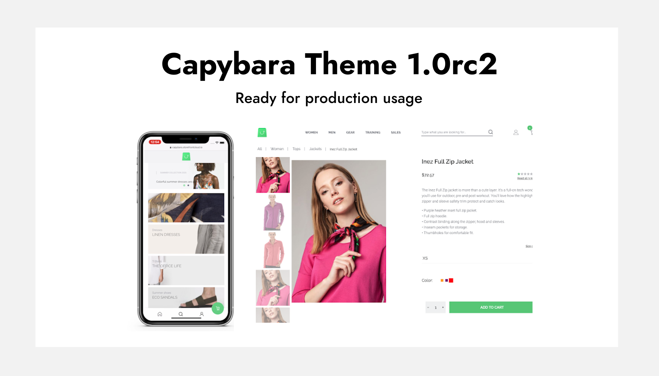 Capybara Theme1.0rc2