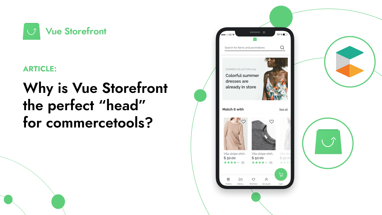 """Article_ Why is Vue Storefront the perfect """"head"""" for commercetools_"""